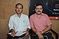 Kamlabh Kumar Singh And Amitabh Singh - Professional Enrichment Programme On Astronomy Awareness - NCSM - Kolkata 2011-09-22 5563.JPG
