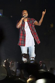 Kanye West singles discography - Wikipedia