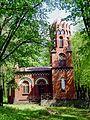 Kaplica na Górze Różańcowej.JPG
