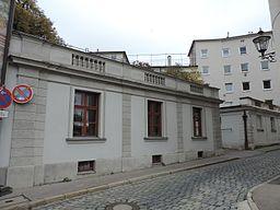 Kapuzinergasse 8 Augsburg