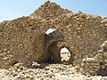Karadeh Fire Temple (karata) آتشکده کراده , کرته - panoramio (3).jpg