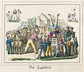 Karl Thienemann Der Jahrmarkt 1843 Der Equilibrist.jpg