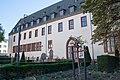 Karmeliterkloster, Frankfurt, 2017-10-14 txt.jpg
