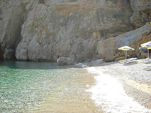 Karpathos Strand