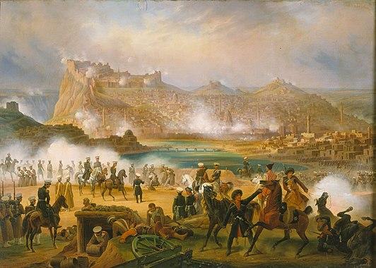 露土戦争 (1828年-1829年) - Wikiwand