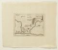 Karta över del av Danmark med bl.a. Ringsted. Troligen från 1700-talet - Skoklosters slott - 97946.tif