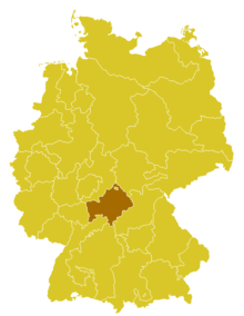 Diocese of Würzburg