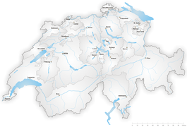 Pfäfers (Switzerland)