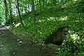 Kasteel van Gaasbeek Toegang tot de ijskelder - 371058 - onroerenderfgoed.jpg