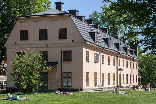 Katarinahuset, Sabbatsberg 2013 -2