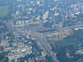 Kathipara junction aerial view.jpg