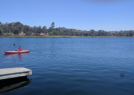 Kayaking on Lake Miramar.jpg