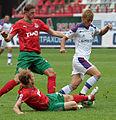 Keisuke Honda Lokomotiv-CSKA 2013 01.jpg