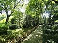 Keitakuen, Osaka - DSC05771.JPG