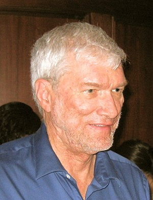 Creation Museum - Ken Ham, founder and executive director of Answers in Genesis