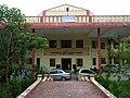 Kerala University Campus Karyavattom - Dept of Aqatic Biology and Fisheries DSC03228.jpg