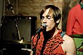 Kevin Barnes from of Montreal in Sweden 2005-11-03.jpeg