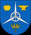 Kiesby Wappen.png
