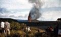 Kilauea Iki erupting 1959.JPG