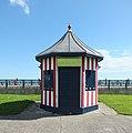 Kiosk on Bray seafront.jpg