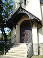 Kirche Chemnitz-Berbisdorf Eingang.JPG