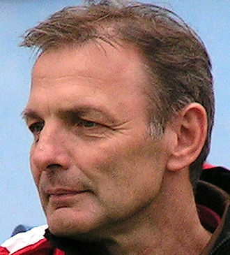 Eintracht Frankfurt - Karl-Heinz Körbel has the most appearances in Eintracht Frankfurt and Bundesliga history