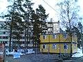 Kohta Alkaa Remontti Kontulankaari 12 - panoramio.jpg