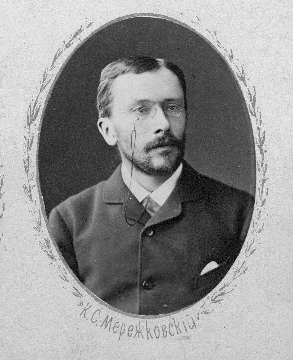 Konstantin Mereschkowski