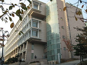 Kookmin University - College of Economics and Business