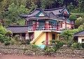 Korea-Goheung-Small Budhhist Temple 4323-06.JPG