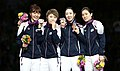 Korea London WomenTeam Fencing 23 (7730590338).jpg