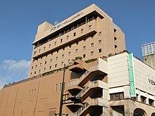 日本 ビュー ホテル 株価