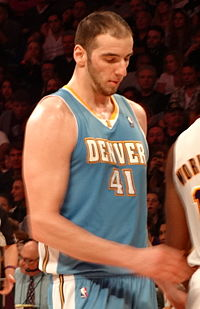 Kostas Koufos Lakers vs Nuggets.JPG