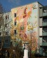 Kottbusser Ecke Kastanienallee Giebelbild Hellersdorf 2012-01-13 AM;A fec (19).JPG