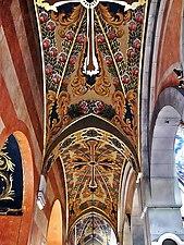Kraków - kościół klasztorny jezuitów p.w. Najświętszego Serca Pana Jezusa,,,.jpg