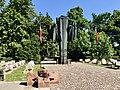 Krakow Military cemetery, Poland, 2015, 05.jpg