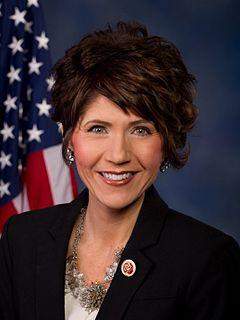 Kristi Noem Governor of South Dakota