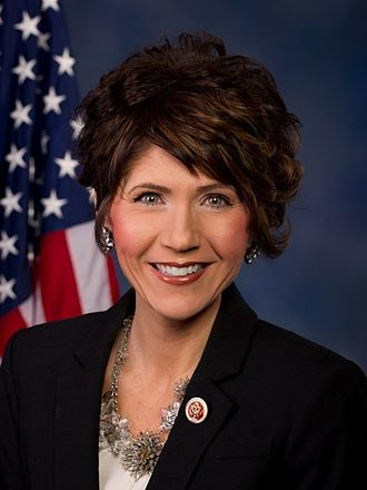 Kristi Noem - Image: Kristi L. Noem 113th Congress