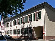 Kronberger Haus Höchst