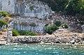 Kuşcağız Köyü Yolu, 07580 Çevreli-Demre-Antalya, Turkey - panoramio (10).jpg