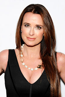Kyle Richards kim richards