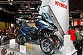 Kymco CV3 - Mondial de l'Automobile de Paris 2018 - 001.jpg