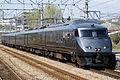 Kyushu Railway - Series 787 - 01.JPG