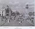 L'Esplanade des Invalides, Palais des manufactures nationales, Palais de l'Italie, Pont Alexandre III.jpg