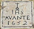 Lápide - avante 1652.jpg