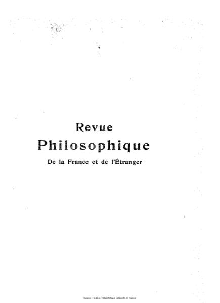 File:Lévy-Bruhl - Revue philosophique de la France et de l'étranger, 88.djvu