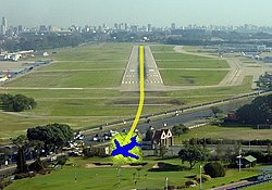 LAPA 3142 Approximate flight path.jpg