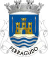 Coat of arms of Ferragudo