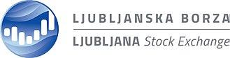 Ljubljana Stock Exchange - Image: LJSE logo