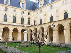Lycée Henri-IV cover
